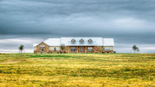 Blackland Prairie Front