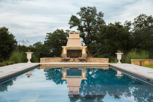 Casa Grande Pool